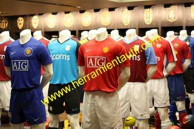 Mejores Páginas Para Comprar Camisetas De Fútbol